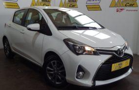 Toyota Yaris 1.3I Active