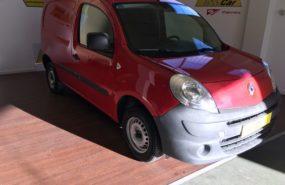 Renault Kangoo 1.5DCI Express Furgón Profesional