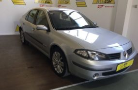 Renault Laguna 1.9D