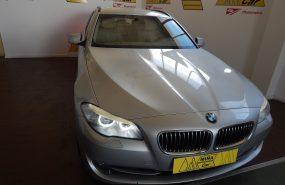 BMW 530D TOURING FUTURA 5P