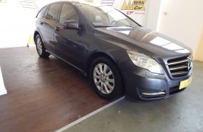 MERCEDES BENZ R350CDI 4MATIC EXECUTIVE AUTOM