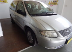 CHRYSLER GRAND VOYAGER 2.5D 7 PLAZAS