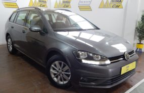VOLKSWAGEN GOLF VARIANT BUSINESS 1.6TDI