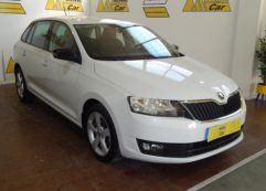 SKODA SPACEBACK 1.4TDI CR DSG
