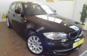 BMW 116D  F30