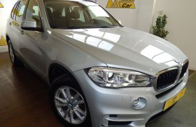BMW X5 SDRIVE 25D BUSINESS AUTOMATICO