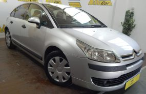 CITROEN C4 1.6 HDI COLECTION