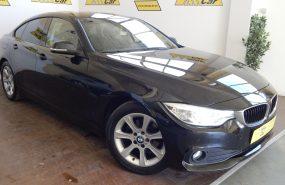 BMW Serie 418d Gran Coupé 5p