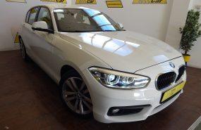 BMW 118I AUTO