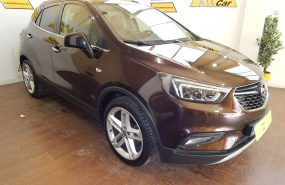 Opel Mokka X 1.6D TH