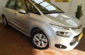 CITROEN C4 PICASSO 1.6HDI BUSINESS