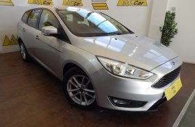 FORD FOCUS SB 1.0I ECOBOOST AUTO S&S BUSINESS