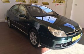 CITROEN C5 1.6 HDi Premier Break