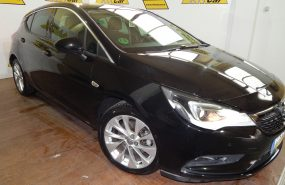 OPEL Astra 1.6 CDTi 100kW Excellence Auto 16