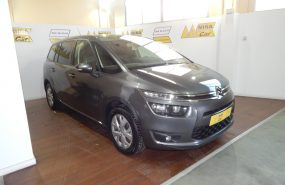 CITROEN Grand C4 Picasso HDi 115 Airdream Attraction