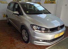 Volkswagen Touran Business 1.6Tdi 115cv