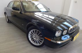 JAGUAR XJ XJ8 4.2 Executive