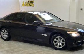 BMW serie 7 730D Automático