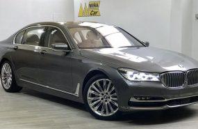 BMW Serie 7 750LiA xDrive