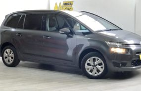 CITROEN Grand C4 Picasso eHDi 115 Airdream ETG6 Exclusive